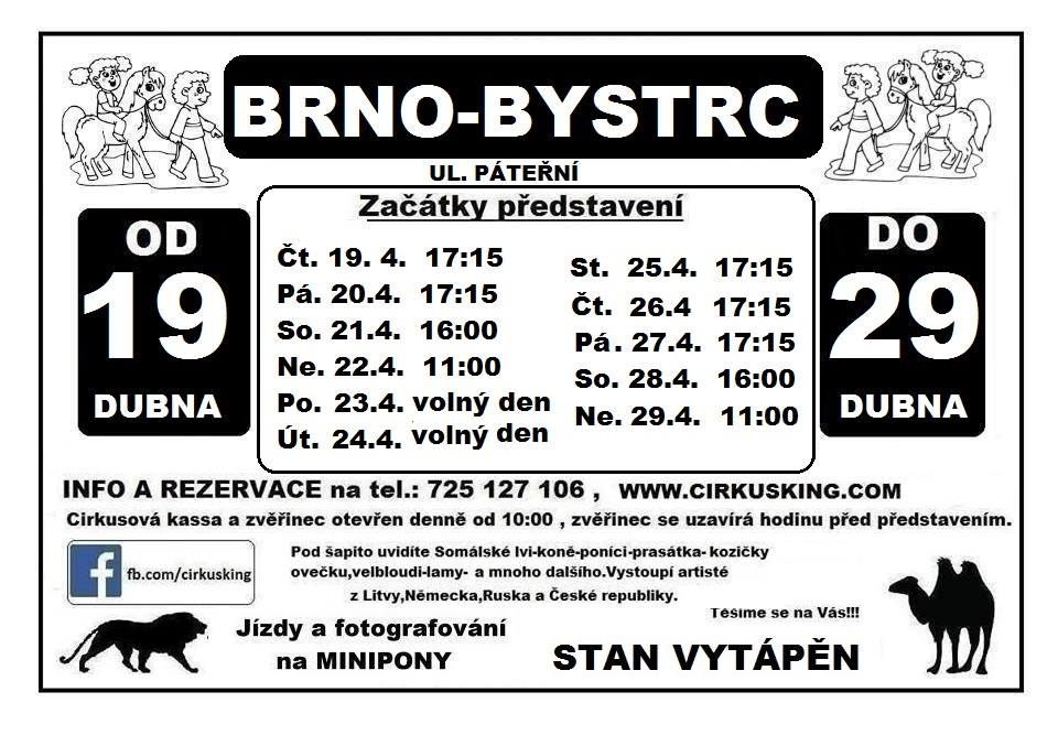 Brno - Bystrc