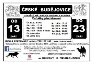 české Budějovice 2018